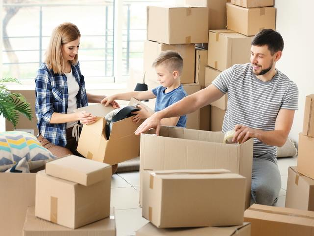 Beneficial Tips For Moving Home | NJ BFAA -Video games the freshmak