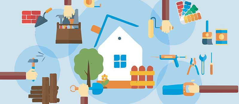Home Maintenance Tips For New Homeowners | DIY For Homeowne