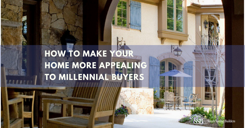 How to Make Your Home More Appealing to Millennial Buyers | Real .