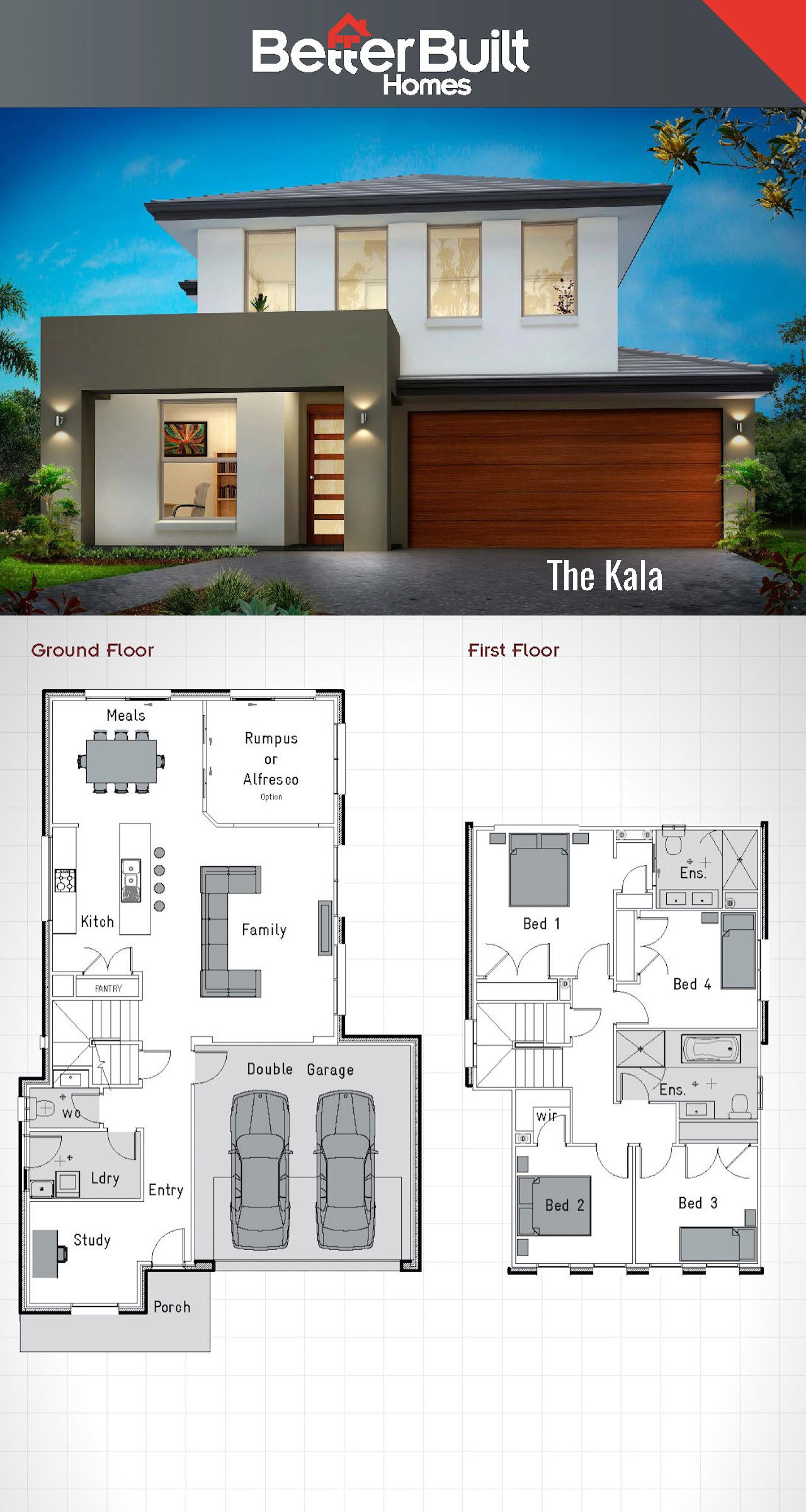 House plans: How to add a second story to   your home
