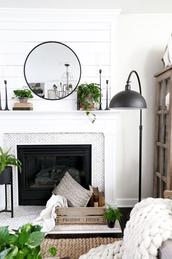 How to Add Character to Your Home - allisa jacobs | Farm house .