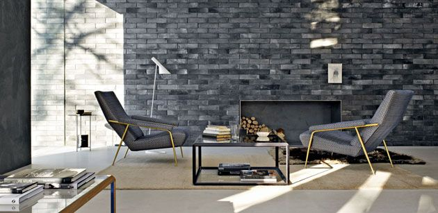 How Using Brick Indoors Can Add Character to Your Home | Brick .
