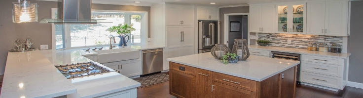 Kitchen Remodeling Ideas to Increase Your Home's Val