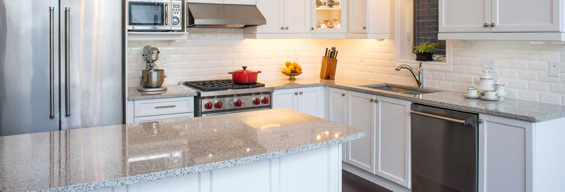 How a modern kitchen renovation increases   the market value of your home