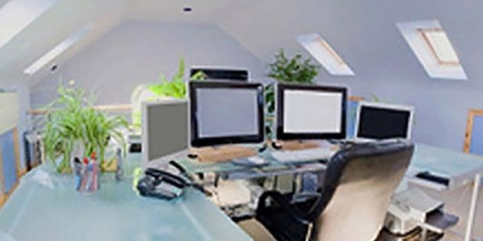 Establishing Your Home Workspa