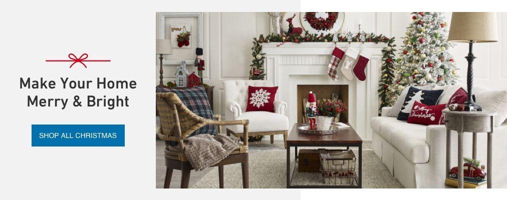 Holiday Decoratio