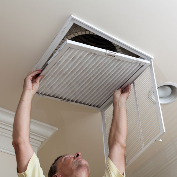 Can I Save Money by Changing My Air Filter Regularly? - FilterSnap .