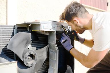 7 Spring/Summer Maintenance Tips for Your HVAC System | Direct Ener