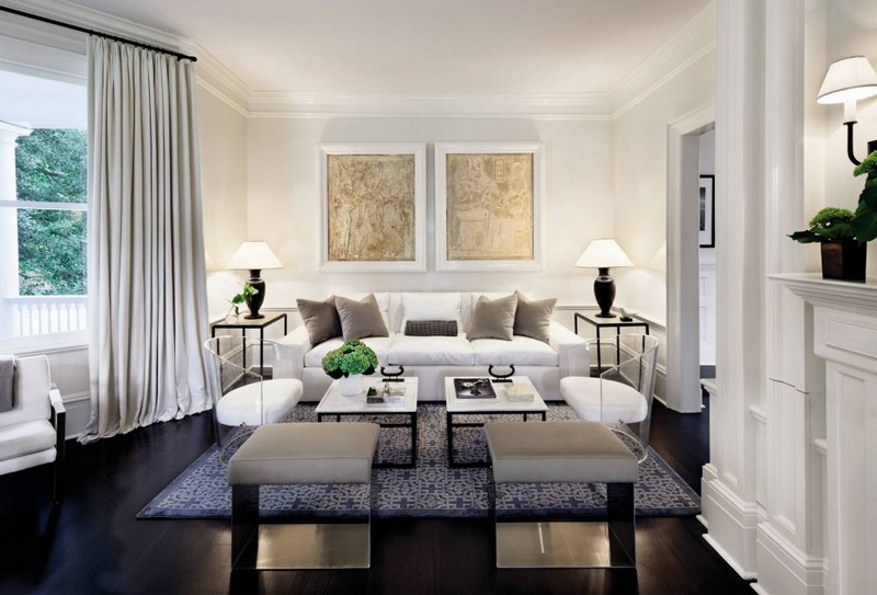 How can I decorate like a professional?