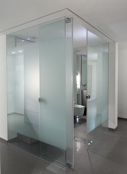ap_291211_14 » CONTEMPORIST | Bathroom glass wall, Glass bathroom .