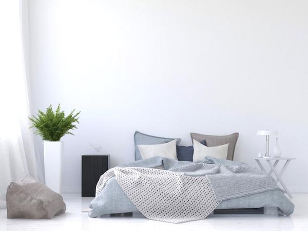 How to Make Your Bedroom More Comfortable for Sleep – Sonno Malays