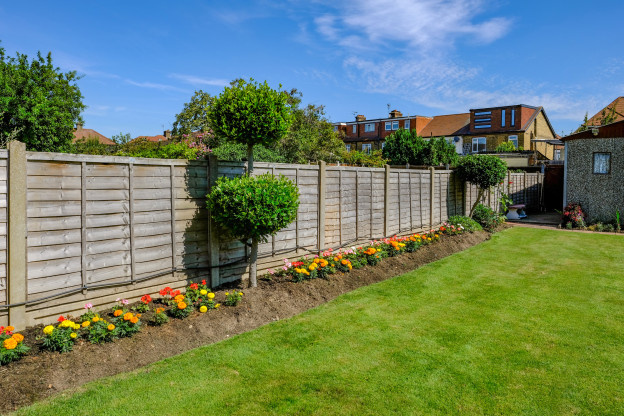 5 Top Tips to Transform Your Garden in Time for Spring/Summ