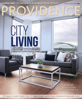 Providence Monthly, March 2020 | East Side Monthly .