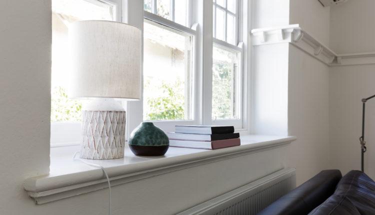 How adding sash windows and improving Interior Design can help .
