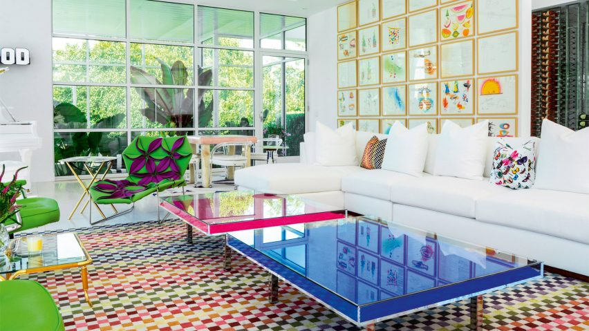 Five designers who show that maximalism is back in fashi