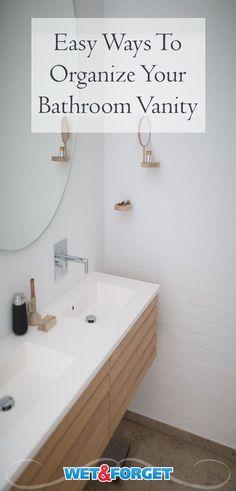 63 Best Bathroom Cleaning: AskWetAndForget.com images in 2020 .