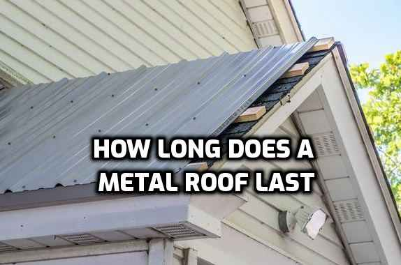 How long does a Metal Roof Last? – Facts, Myths, Pros, and Cons of .