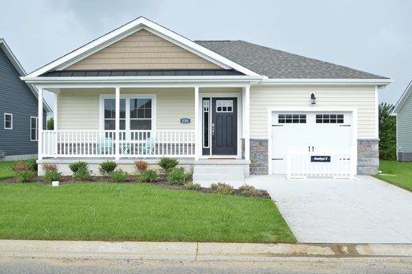 Price to Build a Modular Home | Green Diamond Builde