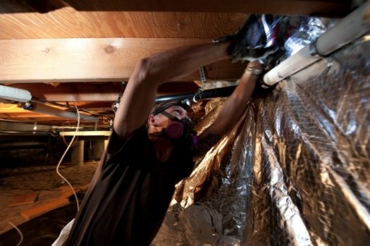 Adding Insulation to an Existing Home | Department of Ener