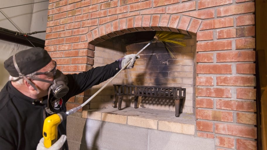 How Much Does a Chimney Sweep Cost? | Angie's Li
