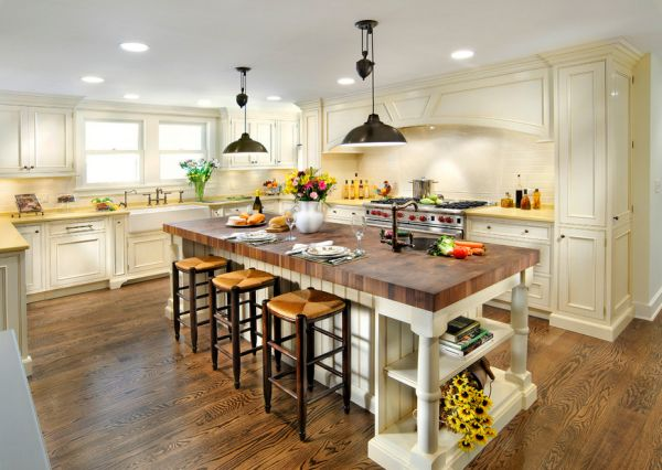 How To Calculate The Cost For Installing A New Kitchen Isla