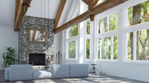 Cost to Install a Fireplace - Estimates and Prices at Fi