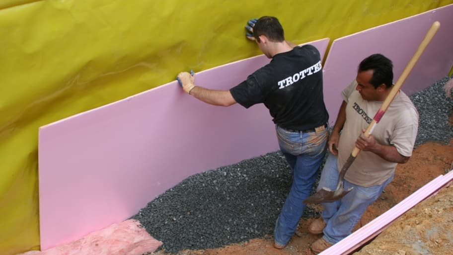 How Much Does Basement Waterproofing Cost? | Angie's Li