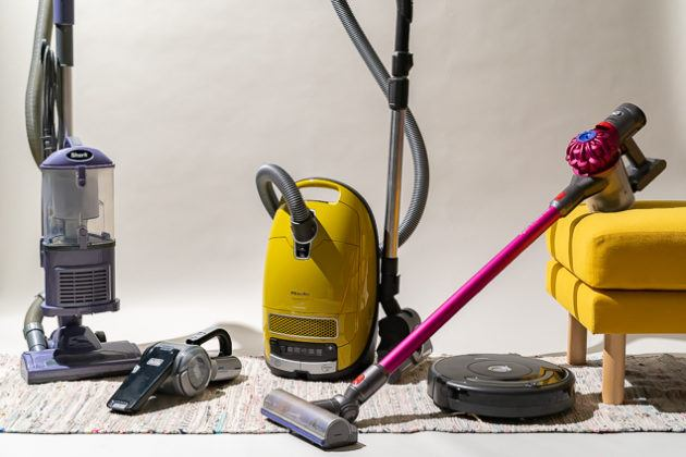 The Best Vacuum Cleaners for 2020 | Reviews by Wirecutt