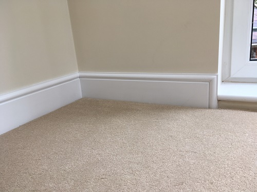How skirting boards and architraves can   complement a home