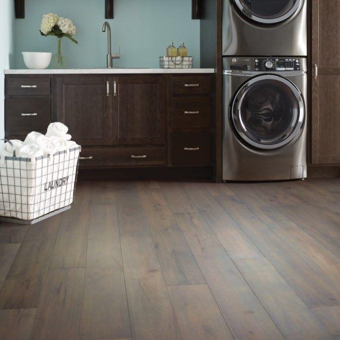 Resista Plus H2O Hardwood Stunning Waterproof Wood Floors For .