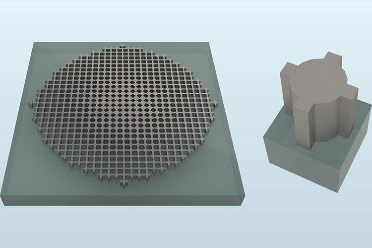 Record-breaking metalens could revolutionize optical technologi
