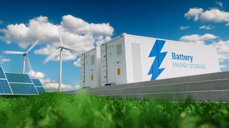 Revolutionizing Large-Scale Energy Storage: Better Multivalent .