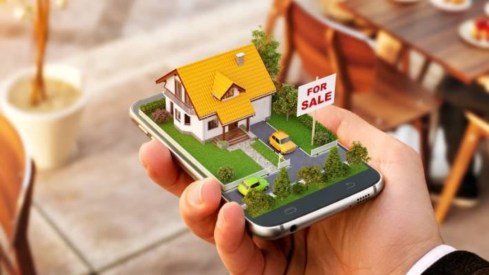 New real estate app set to revolutionise the way people buy and .