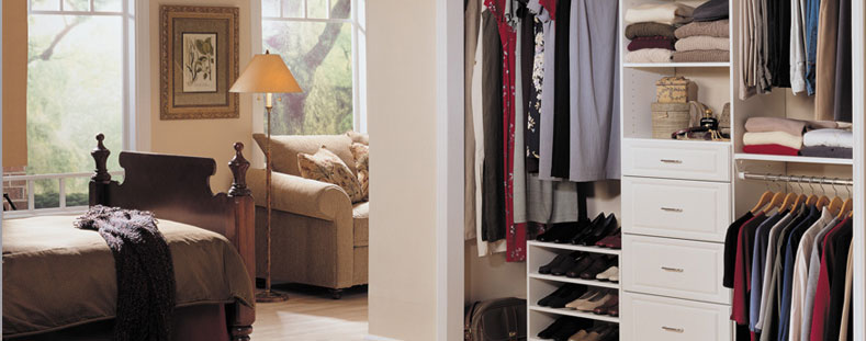 Extra Storage Space – Where to Add Shelves in your Bedroom .