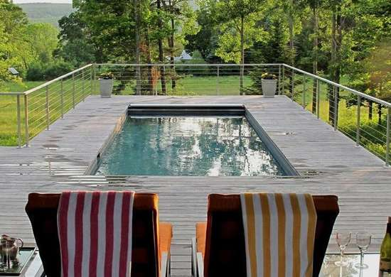 Aboveground Pools - 10 Reason to Reevaluate Your Opinion - Bob Vi