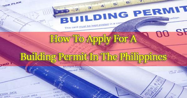 building permit flow chart - Trini