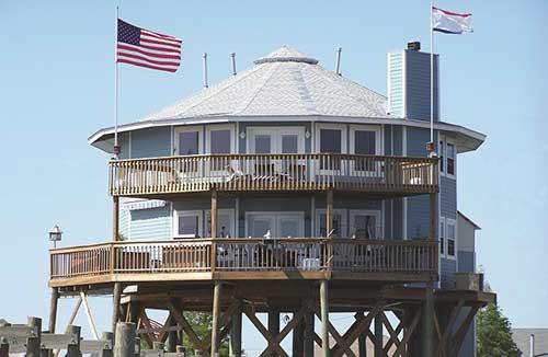 Hurricane Resistant Homes | Wind Resistant Homes | Custom Coastal .