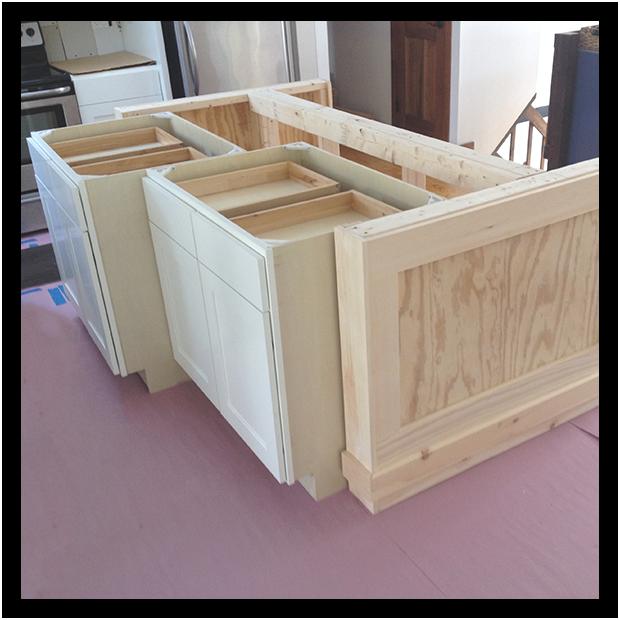Kitchen-Island---20-copy | Building a kitchen, Kitchen remodel .
