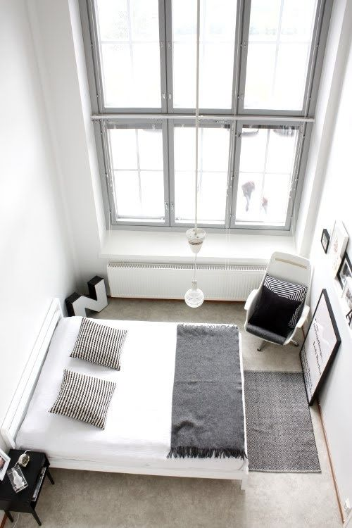A Blueprint For A Minimalist Bedroom: Create Your Own Oasis Of .