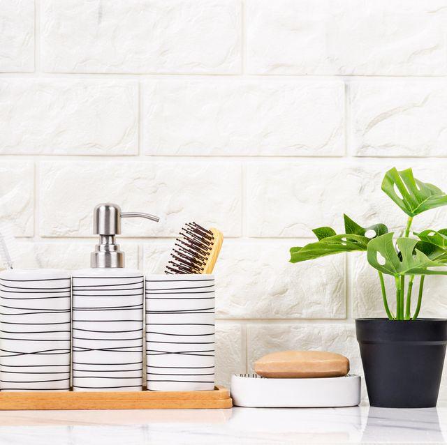 25 Best Bathroom Organization Ideas - DIY Bathroom Storage Organize
