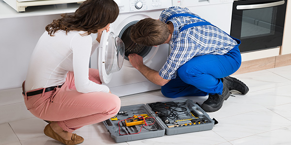 Choose the right company for home appliance repair – Bernersenn