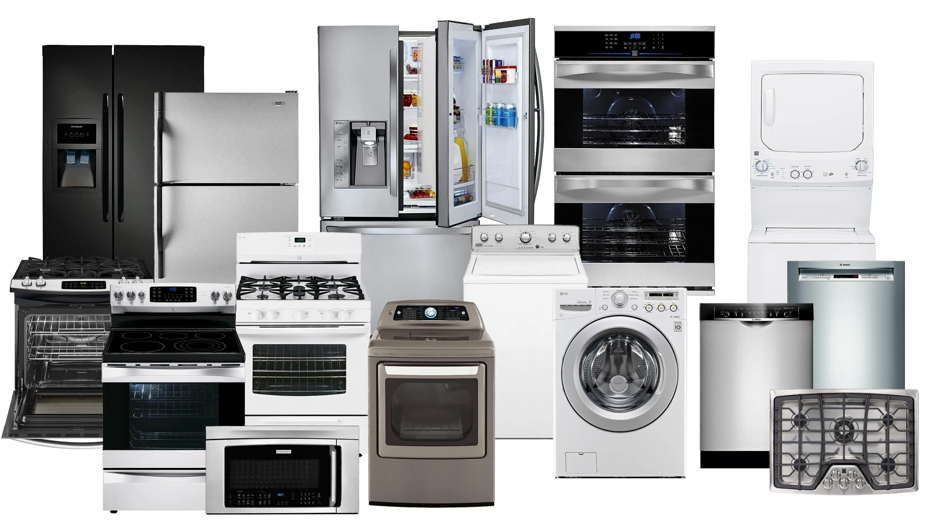 How to choose a device repair company to   repair your home appliance