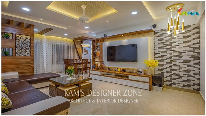 Choose the best Interior Designer Company in Pune to Design your Ho