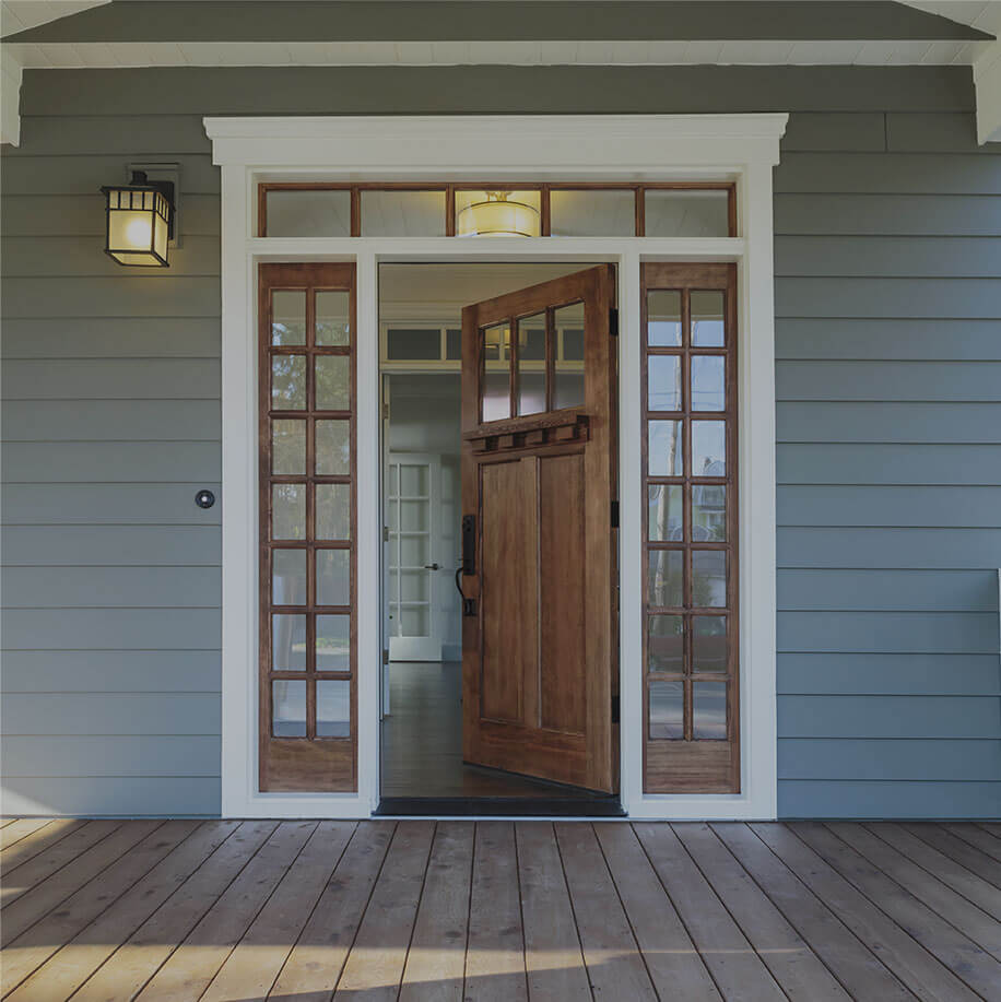 How to choose and install new windows and   doors in Oakville