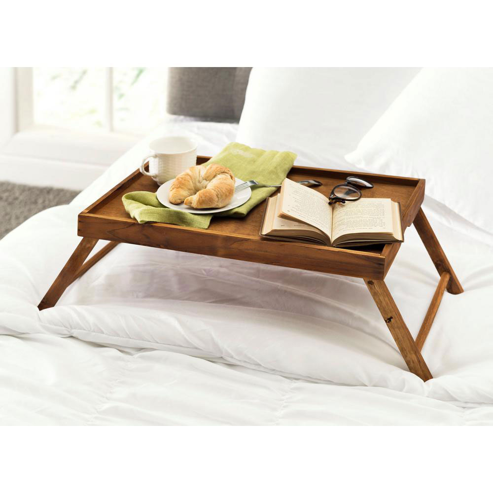 How to choose the best bed tray?