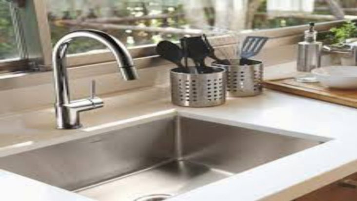 How To Choose The Best Kitchen Sinks? - Houz