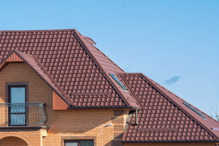 How to choose the perfect roof material   for your new roof