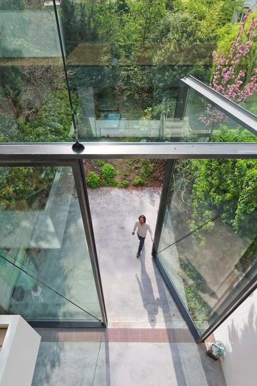 How to Choose the Right Glass for Your Projects | Architecture .