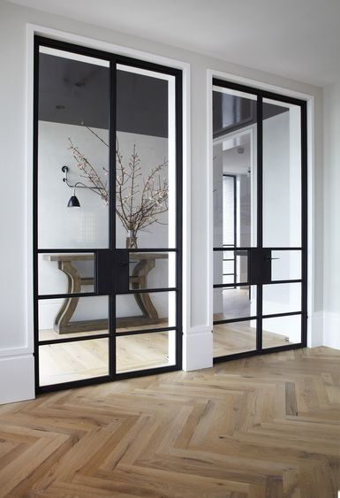 Guides to Choosing A Glass Door Design That'll Fit Your House .
