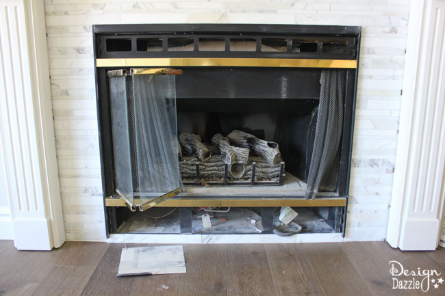 Gas Fireplace Cleaning: DIY or Hire a Professiona
